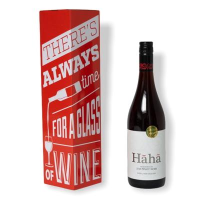 wijngeschenk - wijn in cadeauverpakking